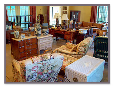Estate Sales - Caring Transitions of Central Iowa